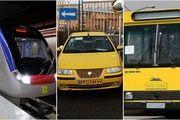 افزایش ۲۵ درصدی نرخ بلیت مترو و ۳۵ درصدی اتوبوس از ابتدای اردیبهشت ماه