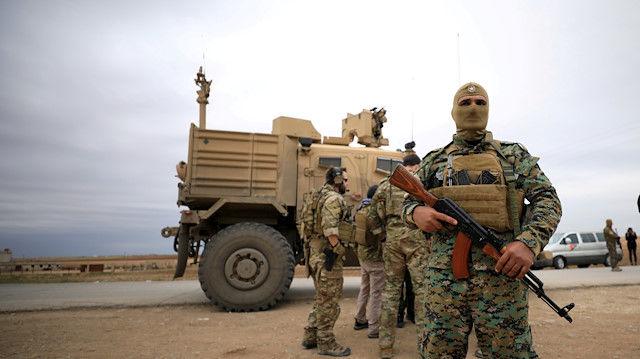 آمریکا، مزدوران را با نظامیان خود در سوریه جایگزین می کند