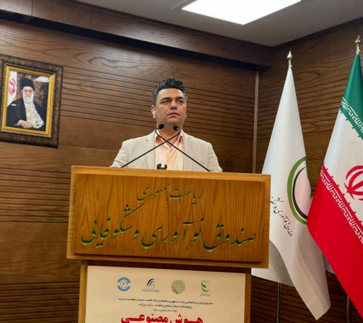 استفاده چهار درصد برق کشور در مزرعه رمز ارز غرب تهران اغراق است