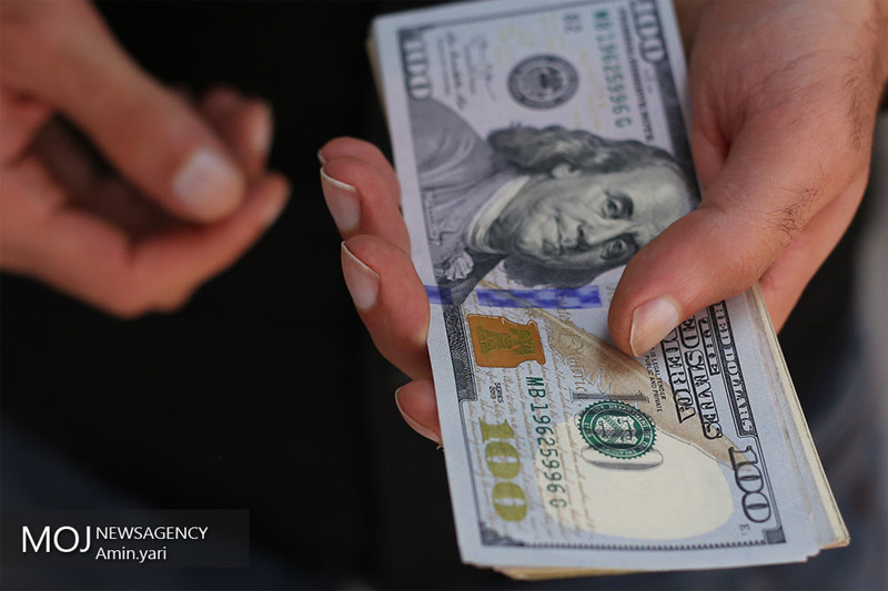 قیمت ارز در بازار آزاد 1 آبان 97/ قیمت دلار اعلام شد