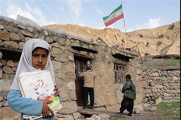پوشش 250 نفر از دانش آموزان مناطق محروم کرمانشاه در طرح تقویت بنیه علمی