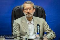 لاریجانی: حوادث تاسفبار در مسجدالاقصی خوی غیرانسانی رژیم صهیونیستی را نمایان ساخت
