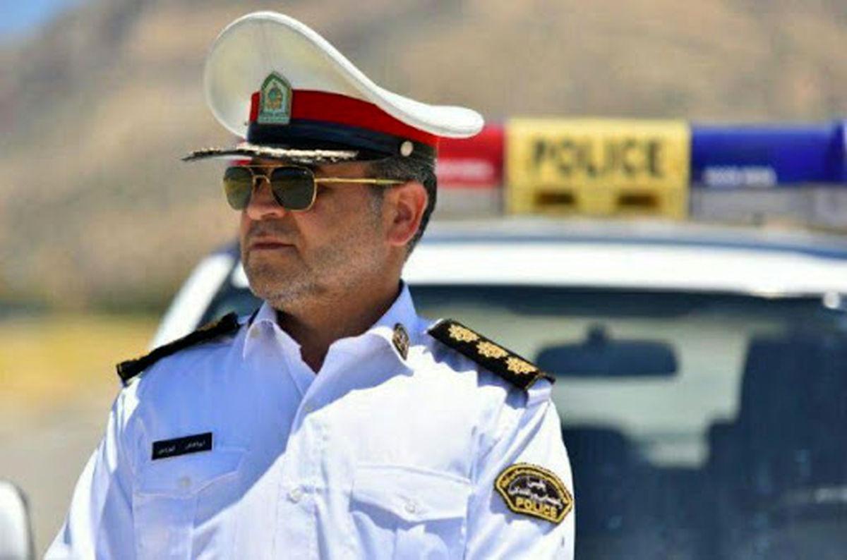 ارتباط مستقیم رئیس پلیس راهور ناجا از طریق سامانه 197 در سراسر کشور با مردم