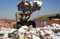 ارتقاء و بهبود خدمات شهری شهرداری چالوس/ جمعآوری روزانه زباله از اول دیماه