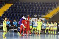زمان دو اردوی تیم ملی فوتسال بانوان اعلام شد