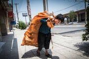 ۲۳۰ کودک کار در دو تا سه هفته گذشته در تهران جمعآوری شدند