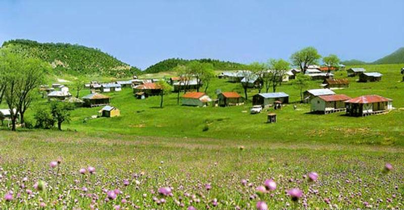 ۴ مدرسه طبیعت در استان گلستان احداث میشود