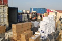 ۱۰ باند بزرگ قاچاق کالا در کردستان منهدم شده است