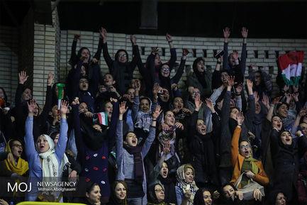 سنگ تمام بانوان برای تیم ملی بسکتبال