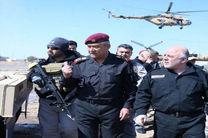 العبادی: عراقی ها از نبرد با داعش سربلند خارج می شوند