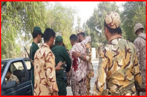 هلاکت دو نفر از مهاجمان حمله تروریستی در مراسم رژه نیروهای مسلح در اهواز