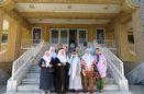 افزایش فعالیتهای بانوان مسلمان در مراکز اسلامی روسیه