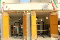 67 طرح برق رسانی در هرمزگان افتتاح شد