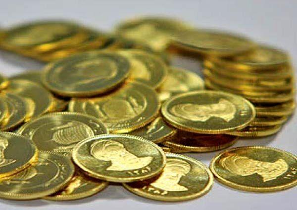 قیمت طلا امروز به بالاترین رقم خود در یک هفته گذشته رسید