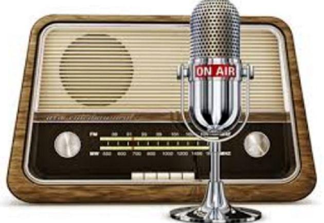 سریال رادیویی عصیان از رادیو نمایش پخش می شود
