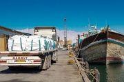 افزایش 27 درصدی تخلیه و بارگیری کالا در بنادر شرق هرمزگان