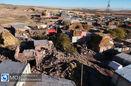 آذربایجان شرقی یک روز پس از زلزله