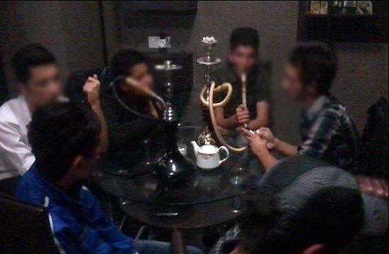 تعطیلی قلیان سراها، کافیشاپها و باشگاههای ورزشی متخلف کرمانشاه