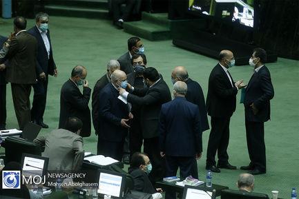 آخرین جلسه بررسی لایحه بودجه سال ۱۴۰۰ در صحن علنی مجلس