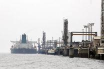 ژاپن واردات نفت از ایران را آغاز کرد