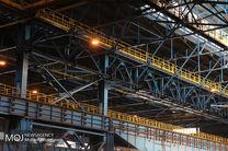 تنوع سبد تولیدات ذوب آهن دلیل انعطاف پذیری در برابر تحریم