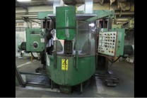 راه اندازی دستگاه فرز نیمه سنگین تست باومن در آزمایشگاه فولادسازی
