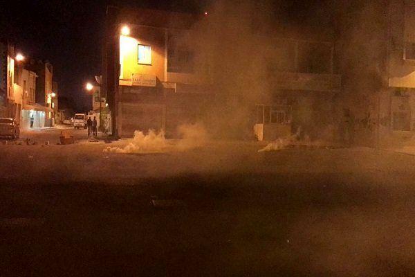 یورش به منطقه الدراز/ شهادت «محمد عبدالکریم العکری»