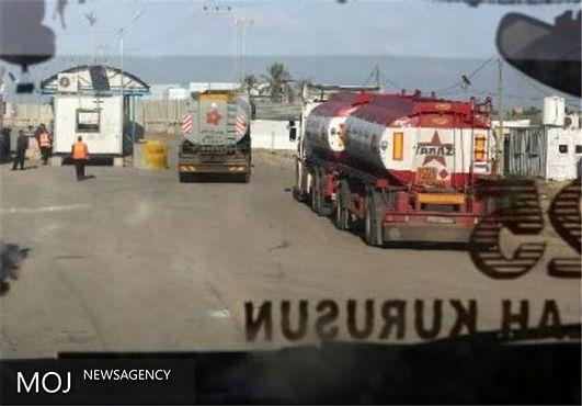 ورود کامیونهای ایرانی به مرکز و جنوب عراق از یک نقطه مرزی ممنوع شد