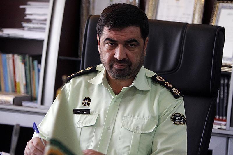 قاتل همسر شهردار سابق تهران شناسایی شد