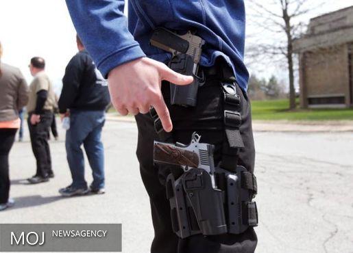 اردوکشیهای سنای آمریکا برای قانون اسلحه