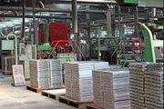 بیش از هزار فرصت شغلی با تکمیل ظرفیت تولید کاشی و فولاد در ابرکوه