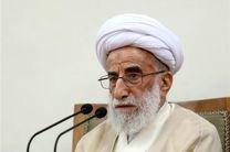 پیام تسلیت رئیس مجلس خبرگان رهبری به مناسبت درگذشت آیت الله صابری همدانی