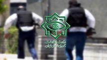 جلوگیری از ورود عناصر تروریستی به ایران توسط سربازان گمنام امام زمان