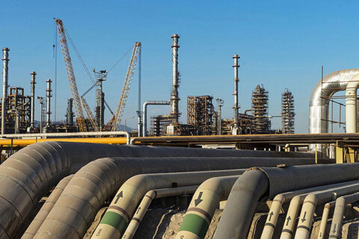 ارسال بیش از ۶۶۰ میلیون لیتر فرآورده های نفتی از منطقه خلیج فارس به استان های همجوار