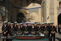 شهیدان سانچی فردا بعد از نماز جمعه تهران تشییع می شوند