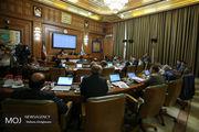 دستور جلسه هشتاد و هشتم شورای شهر تهران