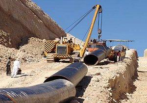 اجرای یک هزار و 200 کیلومتر شبکهگذاری گاز طبیعی در کرمانشاه