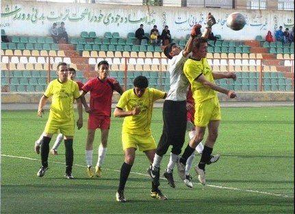 تیم سپاهان قهرمان لیگ دسته یک امیدهای کشور شد