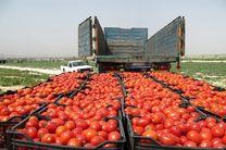 صادرات بیش از یکمیلیون تن محصولات کشاورزی از کرمانشاه