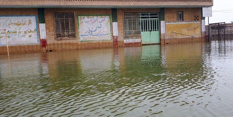 آخرین گزارش از تعطیلی مدارس استان هرمزگان
