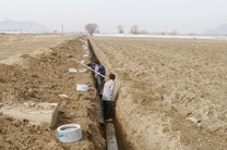 تامین پایدار آب شرب 90 روستا از طریق 38 حلقه چاه در شهرستان سمیرم