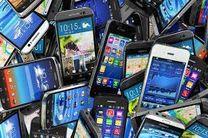 کشف بیش از 200 گوشی تلفن همراه قاچاق در دیواندره