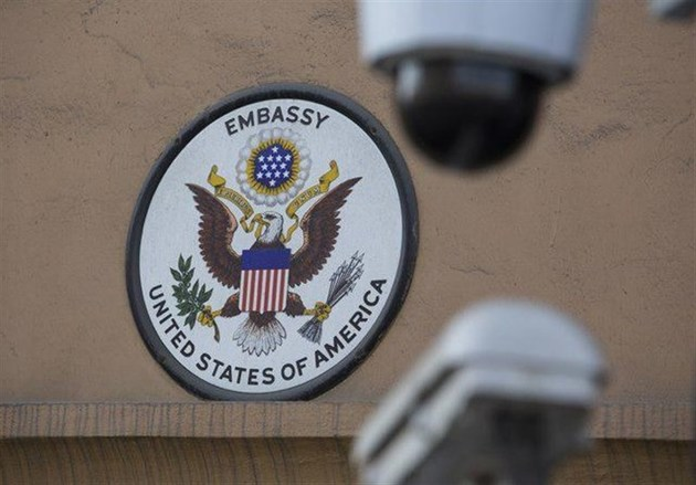 امکان اخراج جمعی دیپلماتهای آمریکایی از روسیه