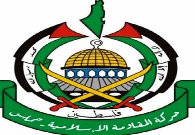 بیانیه حماس درباره حضور در مراسم تحلیف روحانی