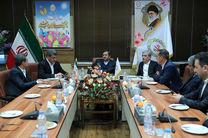 آغاز عملیات اجرایی طرح گام با حضور همتی و میزبانی بانک ملی ایران