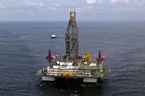 پایان اکتشاف برای نفت و گاز