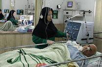 بهره مندی نزدیک به 4 هزار نفر از خدمات درمانی در بیمارستان قشم