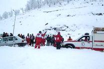 پایان عملیات امداد و نجات در توچال / مرد ۶۳ ساله جان باخت