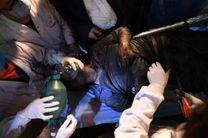 مرگ 18 معدنچی در چین