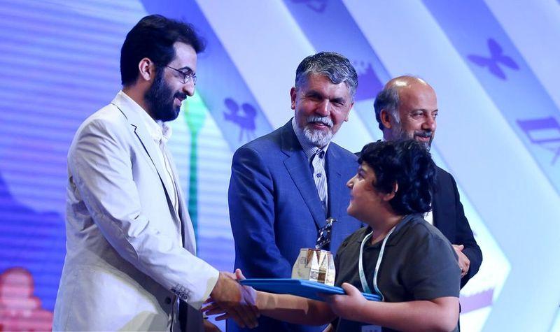 برگزیدگان سی و یکمین جشنواره فیلمهای کودکان و نوجوانان در اصفهان معرفی شدند